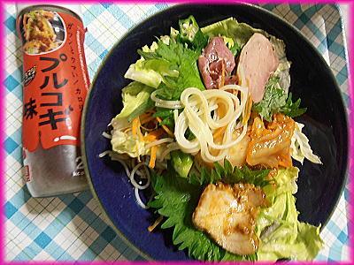 400プルコギ味冷し麺.jpg