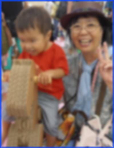 400段ボール動物園三越にて.jpg